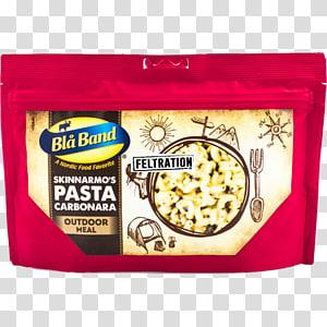 Pasta Carbonara Blå Band Bla Band Couscous Mit Chili Gewürztem Gemüse Couscous size 151 g, 650 kcal Food, carbonara PNG clipart