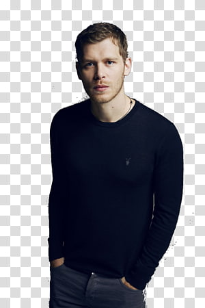 Joseph Morgan Niklaus Mikaelson The Originals Season 2 , Klaus Badelt PNG