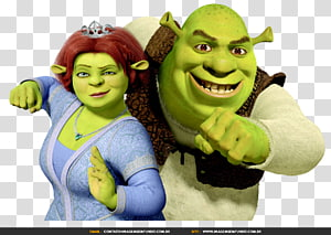Princess Fiona Shrek The Musical Donkey Lord Farquaad, the incredibles PNG