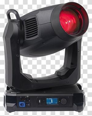 Intelligent lighting Martin Professional Light fixture, light PNG clipart
