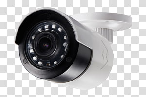 Camera lens Wireless security camera Closed-circuit television Security Alarms & Systems, camera lens PNG