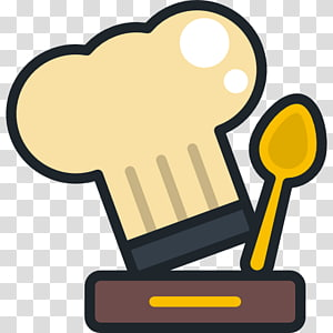 Chef Cooking Food Recipe, chefs PNG