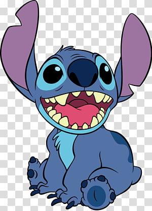 Disney Stitch , Lilo & Stitch Lilo Pelekai Jumba Jookiba Character, stitch PNG