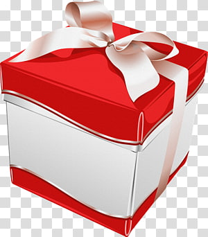 Gift Box Ribbon, gift PNG