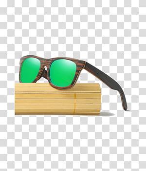 Goggles Sunglasses Eyewear Wood, Sunglasses PNG