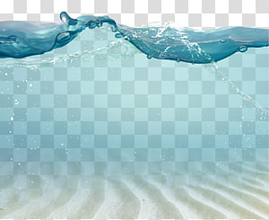 drops material waves sketch,seabed fantasy watermark PNG clipart