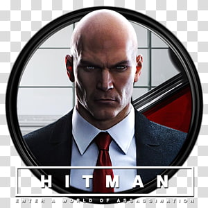 Hitman: Blood Money Hitman Go PlayStation 4 Video game, Hitman PNG clipart