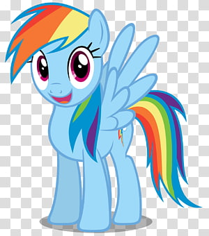 Rainbow Dash Twilight Sparkle My Little Pony, Rainbow Dash s PNG clipart