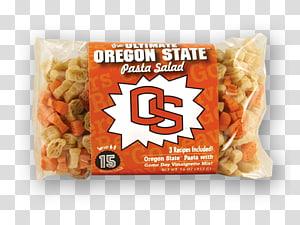 Pasta salad Vegetarian cuisine Junk food Oregon State University, football game party PNG clipart