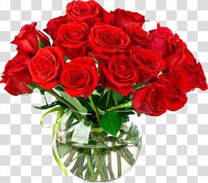 Love Rose Flower, joyeux anniversaire PNG clipart