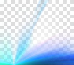 Colorful halo PNG