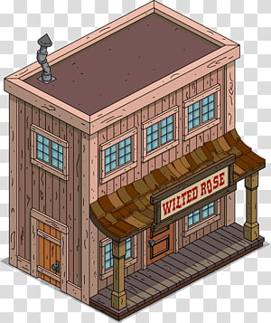 The Simpsons: Tapped Out Principal Skinner American frontier Homer Simpson Agnes Skinner, others PNG