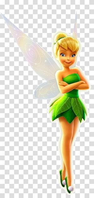Disney Tinkerbell illustration, Tinker Bell Disney Fairies Peter Pan The Walt Disney Company, peter pan PNG