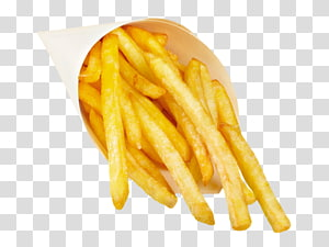 French fries Junk food Fast food , junk food PNG