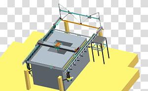 Factory Workshop Machine, Factory workshop PNG clipart