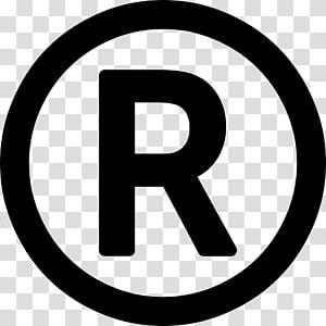 Registered trademark symbol Computer Icons, Registered trademark PNG