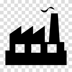 Factory Computer Icons Building, factory PNG clipart
