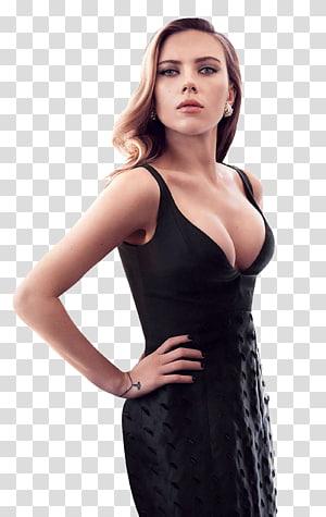 Scarlett Johansson, Scarlett Johansson Black Widow Avengers: Age of Ultron Actor Female, Scarlett Johansson PNG