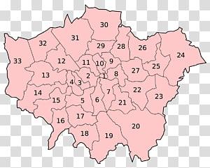 City of Westminster London Borough of Southwark London Borough of Croydon London Borough of Brent Inner London, Metropolitan Borough PNG clipart