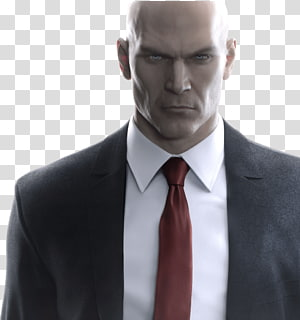 Hitman: Codename 47 Hitman: Absolution Hitman: Contracts Agent 47, Hitman PNG clipart