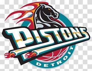 2004 NBA Finals Detroit Pistons Logo Basketball, basketball team PNG