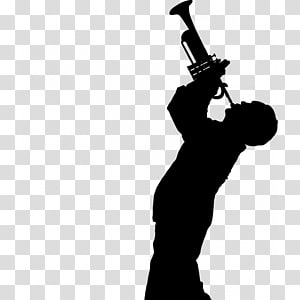 Trumpeter Music French Horns Jazz, trumpet and saxophone PNG