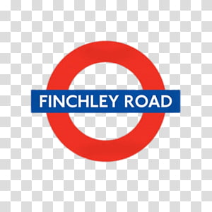 Finchley Road logo, Finchley Road PNG