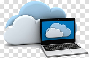 Cloud computing Computer Software Software as a service, cloud computing PNG