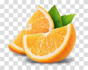 Blood orange Tangelo Clementine Tangerine, orange PNG