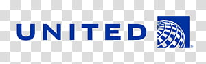 Chattanooga Airport United Airlines American Airlines Delta Air Lines, united airlines logo PNG clipart