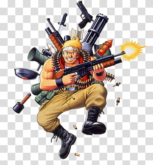 Metal Slug 2 Metal Slug 4 Metal Slug 3 Video Games, metal slug attack sprites PNG clipart