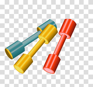 Sport, Sports barbell PNG clipart