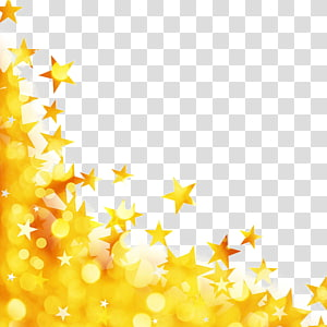 star fantasy background PNG