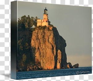 Split Rock Lighthouse Wood /m/083vt, light PNG clipart