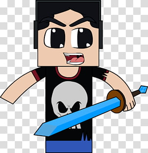 Minecraft YouTube Video game Drawing, Minecraft PNG