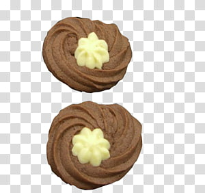 Chocolate chip cookie Chocolate cake Praline Petit four, Chocolate Cookies PNG