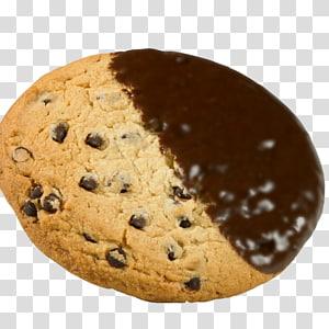 Chocolate chip cookie Gocciole Macaroon Chocolate tart Bakery, chocolate PNG