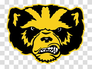 Michigan Wolverines football Michigan Wolverines men\'s basketball University of Michigan NCAA Men\'s Division I Basketball Tournament American football, Wolverine PNG