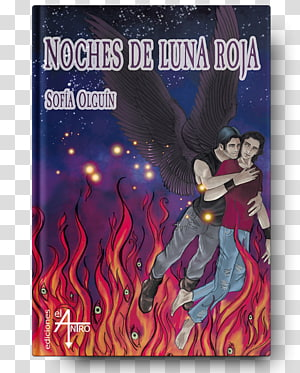 Moon Luna Roja Ediciones Paper Author Book, moon PNG clipart