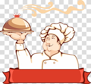 Chef Pizza Cooking, cooking PNG clipart