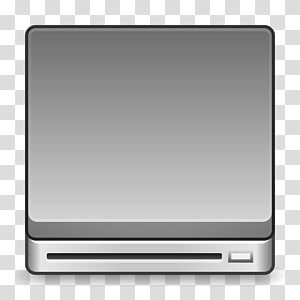 electronic device screen multimedia output device, Devices drive optical PNG clipart
