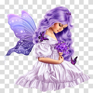 Fairy Angel Child , little fairy PNG clipart
