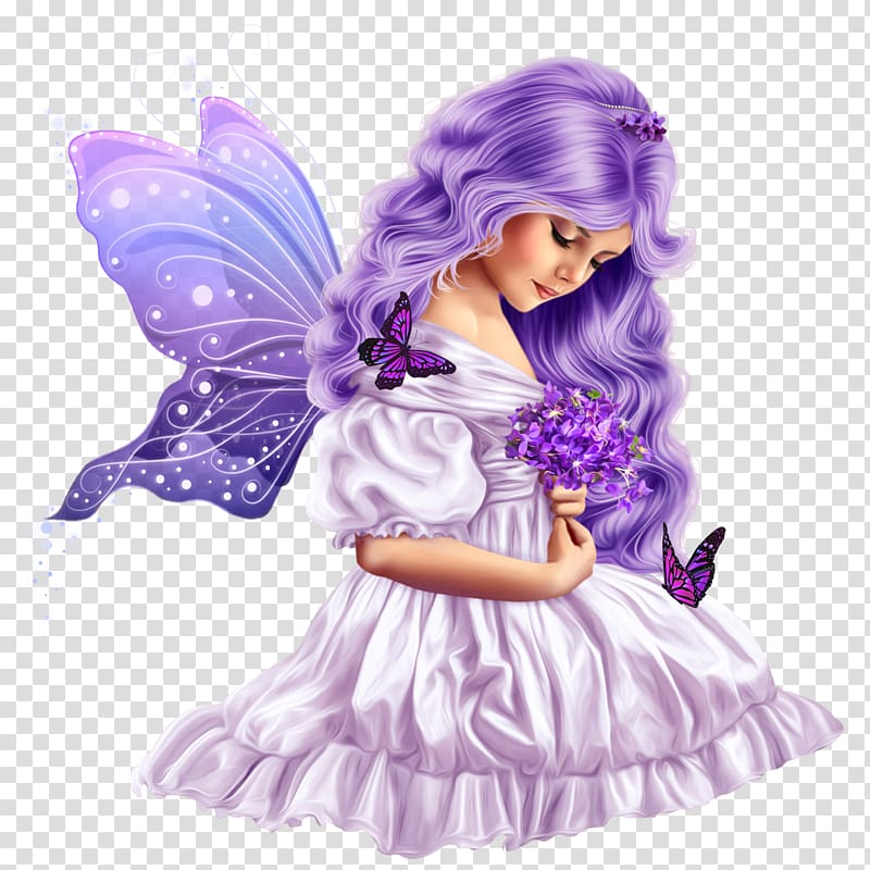 Fairy Angel Child , little fairy PNG