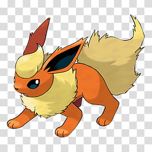 Pokémon X and Y Pokémon GO Flareon Eevee, pokemon go PNG