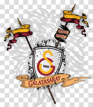 Galatasaray S.K. Lion Product Illustration, gs logo PNG clipart