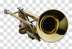metal instruments trombone PNG