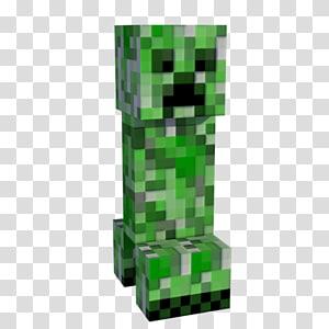 Minecraft: Pocket Edition Desktop Creeper, Minecraft PNG