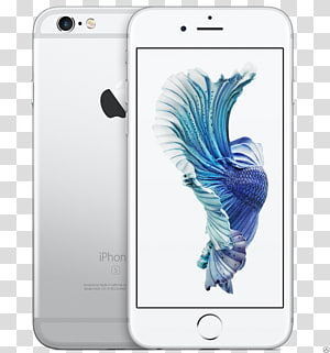 iPhone 6s Plus Apple Telephone Smartphone, apple PNG