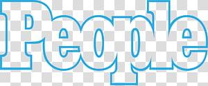 People magazine logo, People Magazine Logo PNG clipart