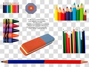 Crayon plastic Pencil, pencil PNG clipart